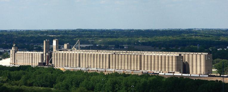 Kansas City Grain Elevator Electrical Contractors Rs
