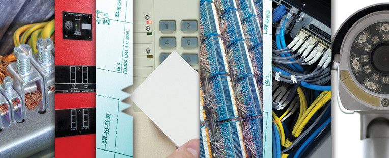 Low-Voltage System Installations u0026 Electrical Contractors - RS Electric Corp : low voltage wiring contractors - yogabreezes.com