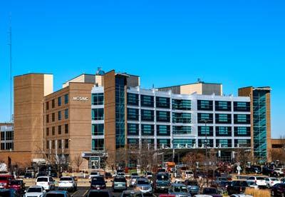 Mosaic Hospital